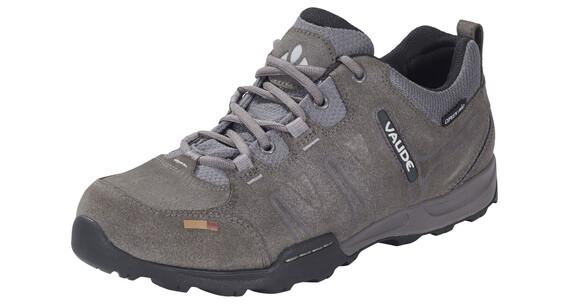 VAUDE Grounder Ceplex Low II Shoes Men charcoal